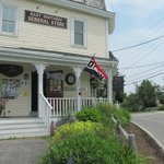 The East Boothbay General Store