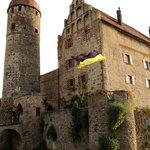 Schloss Sommersdorf Foto