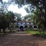 Vista do Museu do Café 2