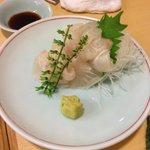 Wonderful Japancese food at Shinjuku