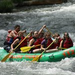 Nantahala with the Rolling Thunder River Company