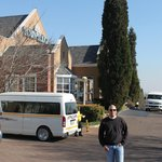 Photo of Town Lodge Airport Johannesburg