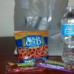 Goody/Snack Bag