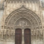 Church of San Nicolas