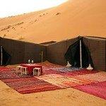 tents berber