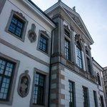 Ostrogski Castle