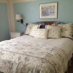 Most Comfy Bed Ever!