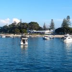 Welcoming view Rottnest
