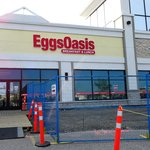 EggsOasis in Crowfoot Calgary