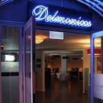 Welcome to Delmonico's