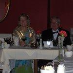 Wedding Dinner 1
