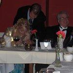 Wedding Dinner 2