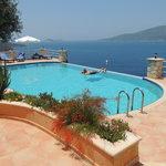 The Allegra Pool