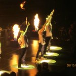 NKOTB at the Verizon Center