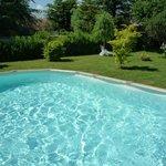piscine et jeux