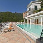 Photo de Hotel Scapolatiello