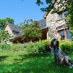 Roineabhal Country House Foto