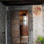 Restaurant Winery Sotto La Loggia