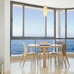 Two Bedroom Luxury Bay suite