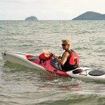 Kayak au Mont Dore - H2o Odyssée