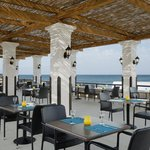 Palio's Restaurant at The Westin Dragonara Resort Malta