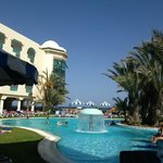 Photo de Hotel Mehari Hammamet