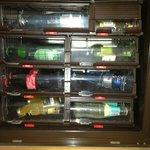 Automatische Minibar