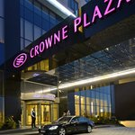 Crowne Plaza BURSA Foto