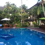 Foto Bakungs Beach Hotel
