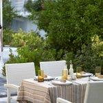 Kouros Bay Dining