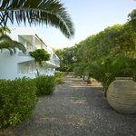 Kouros Bay Garden