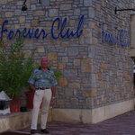 Forever Club Bodrum Icmeler