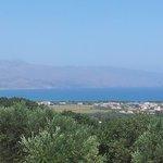 Sparta penninsula