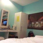 Room Hua Lamphong