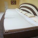 Suite beds