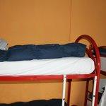 Shaky bulk beds