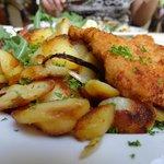 The Schnitzel