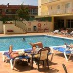 Hotel Roc Linda Foto