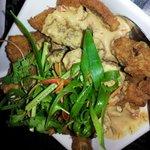 Pork with Thai Sauce