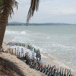Strand Richtung Mui Ne