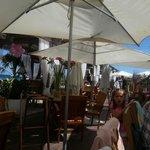 Photo de Tiki Beach