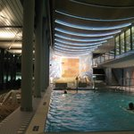 Hapimag Interlaken pool