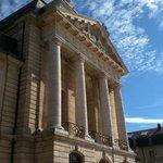 Dukes of Burgundy Palace