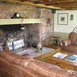 Pilgrim's Inn Foto