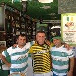 Parkhead bar marmaris