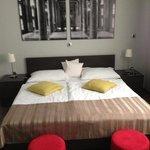 Birokrat Hotel-bild