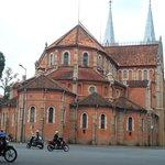 Notre Dame Cathredal