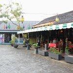 Bintan Idol Cafe