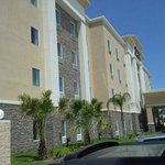 Foto de Hampton Inn & Suites Port Aransas