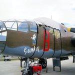 RAF North American B-25 Mitchell